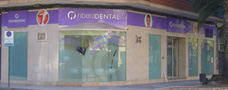fachada cl�nica dental